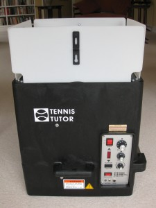 Tennis Tutor Plus